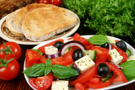Have a Big Fat Greek Day of Fun August 20 and 21