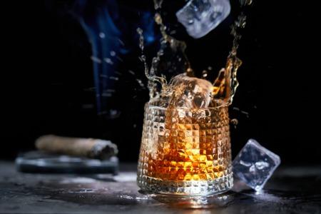 Take a Whiskey Walking Tour September 1
