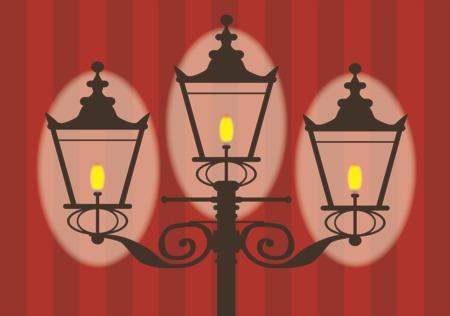 Go to the Gaslight Festival September 18 and 19