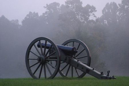 Learn About the Battle of Perryville September 25