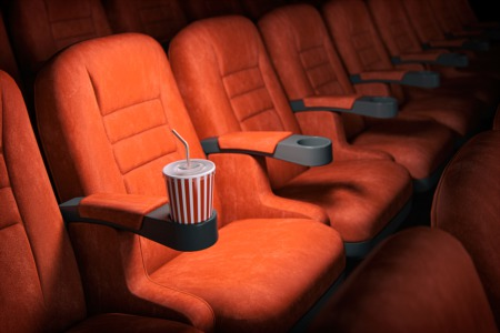 Have a Night Out at the Movies This September