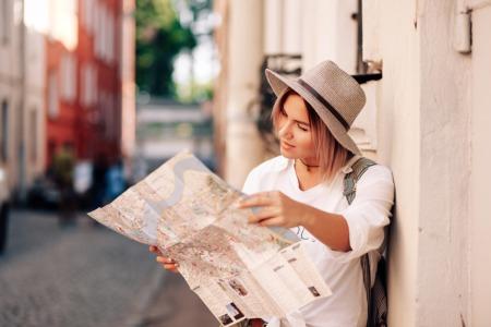 Take an Urban Hike This September