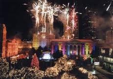 The Holiday Season in Louisville, Kentucky
