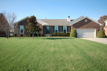 Home for Sale 12346 Spring Meadow Drive Louisville, Kentucky 40299