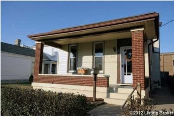 Home for Sale 925 E Oak St Louisville, KY 40203