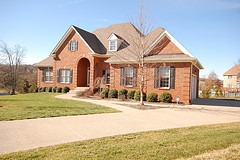Home for Sale 6820 Clore Lake Road Crestwood, KY 40014