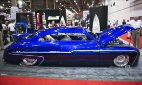 The Carl Casper Custom Auto Show