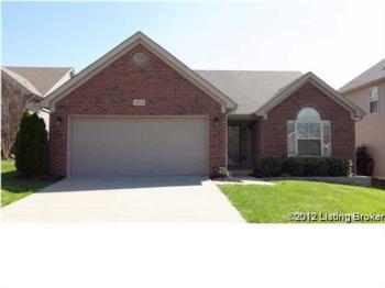 Home for Sale 10720 Elkington Lane Louisville, Kentucky 40241