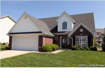 Home for Sale 5807 Waveland Circle Prospect, Kentucky 40059