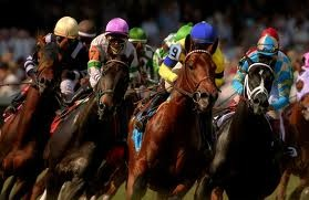 138th Annual Running of the Kentucky Derby