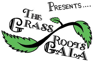 Grassroots Gala in Louisville, Kentucky