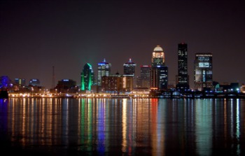 A Brief History of Louisville