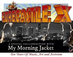 The Forecastle Festival's 10-Year Anniversary