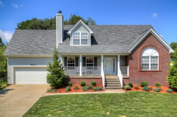 Home for Sale 9501 Poplar Hill Drive Crestwood, KY 40014