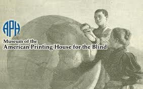 Bards and Storytellers at the Museum for the American Printing House for the Blind