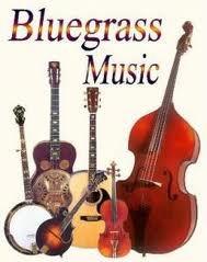 Kentucky Bluegrass Music and Burgoo Festival September 1st-3rd