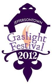 The 43rd Annual Gaslight Festival in Jeffersontown