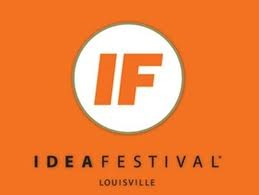 IdeaFestival in Louisville September 19th - 22nd