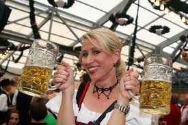 Oktoberfest at the German American Club on September 21st and 22nd
