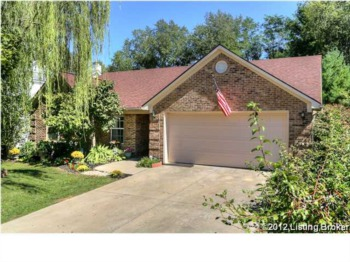 Home for Sale 5245 Craigs Creek Drive Louisville, KY 40241