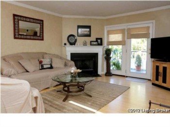 Condominium for Sale 1935-E73 Gardiner Lane Louisville, KY 40205