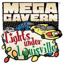 Louisville Mega Cavern Presents Lights Under Louisville