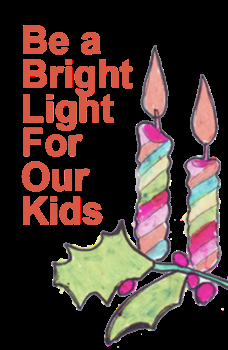 The 2nd Annual Bright Lights of Brooklawn on December 16th