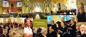 Christmas with the Louisville Chorus at St. Brigid Catholic Church December 15th