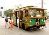 Last Frankfort Avenue Trolley Hop of 2012 This Friday