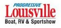 Louisville Boat, RV and Sport Show at the Kentucky Exposition Center