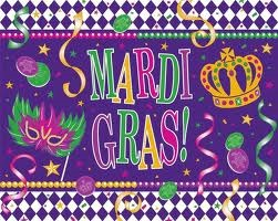 8th Annual Mardi Gras Gala at the Mellwood Arts Center January 26th and 27th