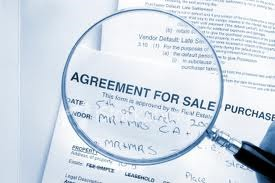 Real Estate Contract Negotiations