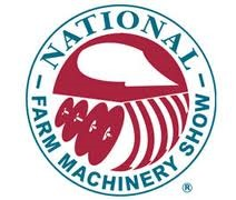 48th Annual National Farm Machinery Show in Louisville