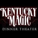 Kentucky Magic Dinner Theater at the Rudyard Kipling