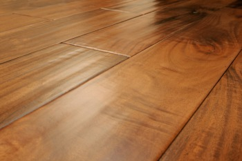 Considerations When Switching from Carpet to Hardwood Flooring