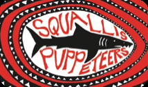 Squallis Puppeteers Present City Comics June 1st