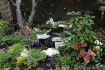 Old Louisville Hidden Treasures Garden Tour June 8th and 9th