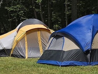 The Great American Camp Out June 22nd and 23rd
