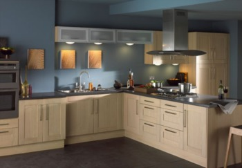 Did You Know? Choosing Different Paint Colors For Your Kitchen Can Affect Your Eating Habits