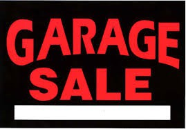 Summertime Tips: How to Host Louisville's Best Garage Sale