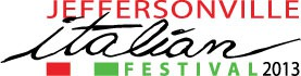 2013 Jeffersonville Italian Festival September 27th - 29th