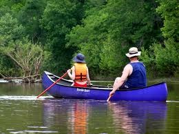 2nd Annual Urban Wilderness Canoe Adventure October 4th - 5th