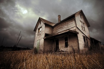 Where to Find Haunted Houses in Louisville this Halloween