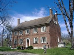 10th Annual 18th Century Market Fair at Locust Grove October 26th-27th