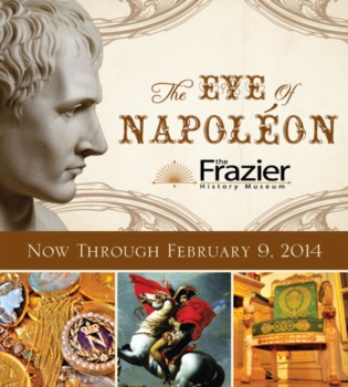 Fascinating Exhibitions at the Frazier History Museum in Louisville