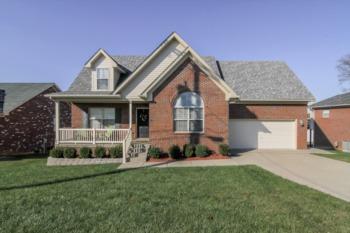 Home for Sale 417 Cornell Avenue Mt. Washington, Kentucky 40047