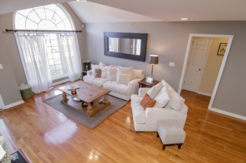 Home for Sale 8610 Sanctuary Lane Louisville, KY 40291