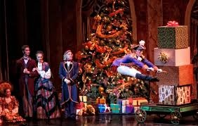The Louisville Ballet Presents the Brown-Forman Nutcracker This December – Here's an Early Look