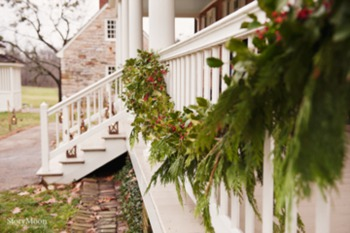 Christmastide at Locust Grove December 13th and 14th