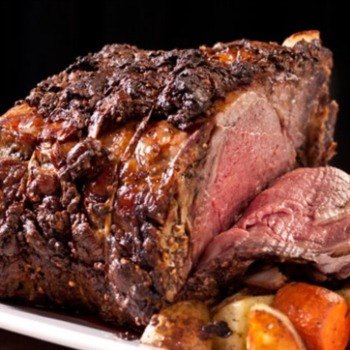 The Top Five Places in Louisville to Get an Authentic Holiday Roast This Christmas Season
